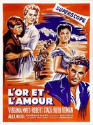 Great Day in the Morning - French Movie Poster (xs thumbnail)