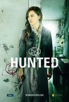 """Hunted"" - British Movie Poster (xs thumbnail)"