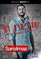 """Sifir Bir"" - Turkish Movie Poster (xs thumbnail)"