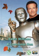 Bicentennial Man - Movie Cover (xs thumbnail)