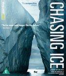Chasing Ice - British Blu-Ray cover (xs thumbnail)
