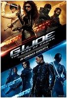 G.I. Joe: The Rise of Cobra - Movie Poster (xs thumbnail)