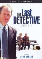 """The Last Detective"" - Swiss DVD cover (xs thumbnail)"
