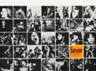 Gimme Shelter - British Movie Poster (xs thumbnail)