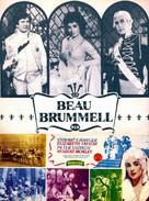 Beau Brummell - Spanish Movie Poster (xs thumbnail)
