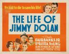 The Life of Jimmy Dolan - Movie Poster (xs thumbnail)
