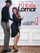"""Khloé & Lamar"" - Movie Poster (xs thumbnail)"