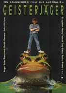 Frog Dreaming - German Movie Poster (xs thumbnail)