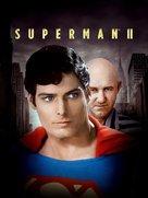 Superman II - Movie Cover (xs thumbnail)