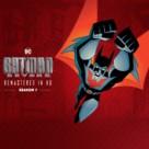 """""""Batman Beyond"""" - Key art (xs thumbnail)"""