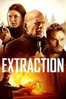 Extraction - Movie Cover (xs thumbnail)