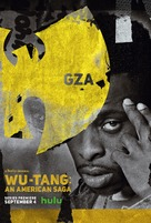 """Wu-Tang: An American Saga"" - Movie Poster (xs thumbnail)"