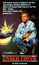 Under Cover - German Movie Cover (xs thumbnail)