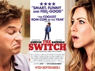 The Switch - British Movie Poster (xs thumbnail)