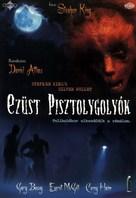 Silver Bullet - Hungarian DVD cover (xs thumbnail)