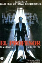 Camorrista, Il - Spanish Movie Poster (xs thumbnail)