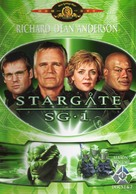 """Stargate SG-1"" - Movie Cover (xs thumbnail)"