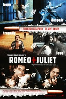Romeo And Juliet - Movie Poster (xs thumbnail)