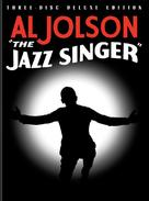 The Jazz Singer - DVD cover (xs thumbnail)