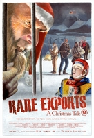 Rare Exports - Theatrical poster (xs thumbnail)