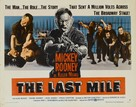 The Last Mile - Movie Poster (xs thumbnail)
