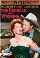 The Redhead from Wyoming - Movie Cover (xs thumbnail)