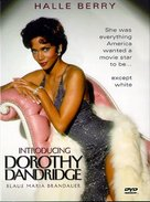 Introducing Dorothy Dandridge - DVD cover (xs thumbnail)