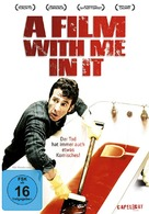 A Film with Me in It - German DVD cover (xs thumbnail)