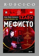 Mephisto - Russian Movie Cover (xs thumbnail)