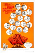 From Nashville with Music - Movie Poster (xs thumbnail)