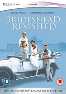 """Brideshead Revisited"" - British DVD movie cover (xs thumbnail)"