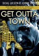 Get Outta Town - DVD cover (xs thumbnail)