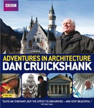 """Adventures in Architecture"" - Blu-Ray cover (xs thumbnail)"