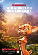 Dragon Rider - German Movie Poster (xs thumbnail)