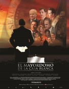 The Butler - Mexican Movie Poster (xs thumbnail)