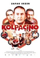 Kolpaçino - German Movie Poster (xs thumbnail)