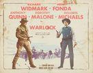 Warlock - Movie Poster (xs thumbnail)