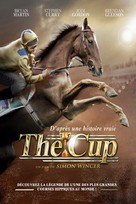 The Cup - French DVD movie cover (xs thumbnail)