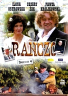 """Ranczo"" - Polish Movie Cover (xs thumbnail)"