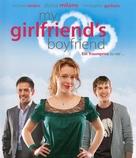 My Girlfriend's Boyfriend - Swiss Blu-Ray cover (xs thumbnail)