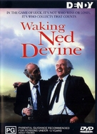 Waking Ned - Australian DVD cover (xs thumbnail)