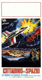 This Island Earth - Italian Theatrical movie poster (xs thumbnail)