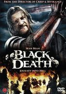 Black Death - Danish Movie Cover (xs thumbnail)