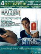 Le scaphandre et le papillon - poster (xs thumbnail)