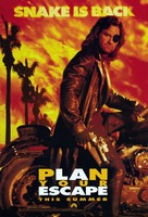 Escape from L.A. - Movie Poster (xs thumbnail)