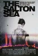 The Salton Sea - German Movie Poster (xs thumbnail)