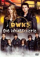 Die wilden Kerle 5 - German Movie Cover (xs thumbnail)