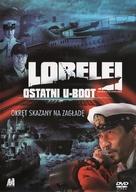 Lorelei - Polish Movie Cover (xs thumbnail)