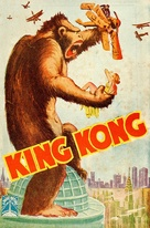 King Kong - Australian poster (xs thumbnail)