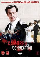 Un complicato intrigo di donne, vicoli e delitti - Danish DVD cover (xs thumbnail)